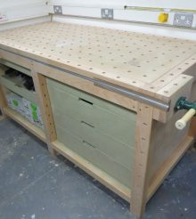 Workbenches With a Difference