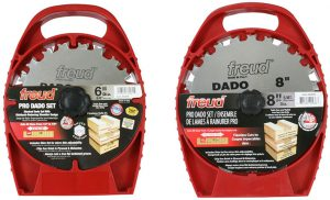 Freud Sd206 And Sd208 Dado Set Review Table Saw Central