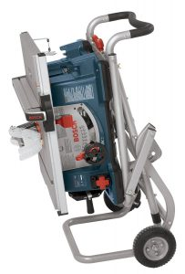 Bosch 4100-09 folded