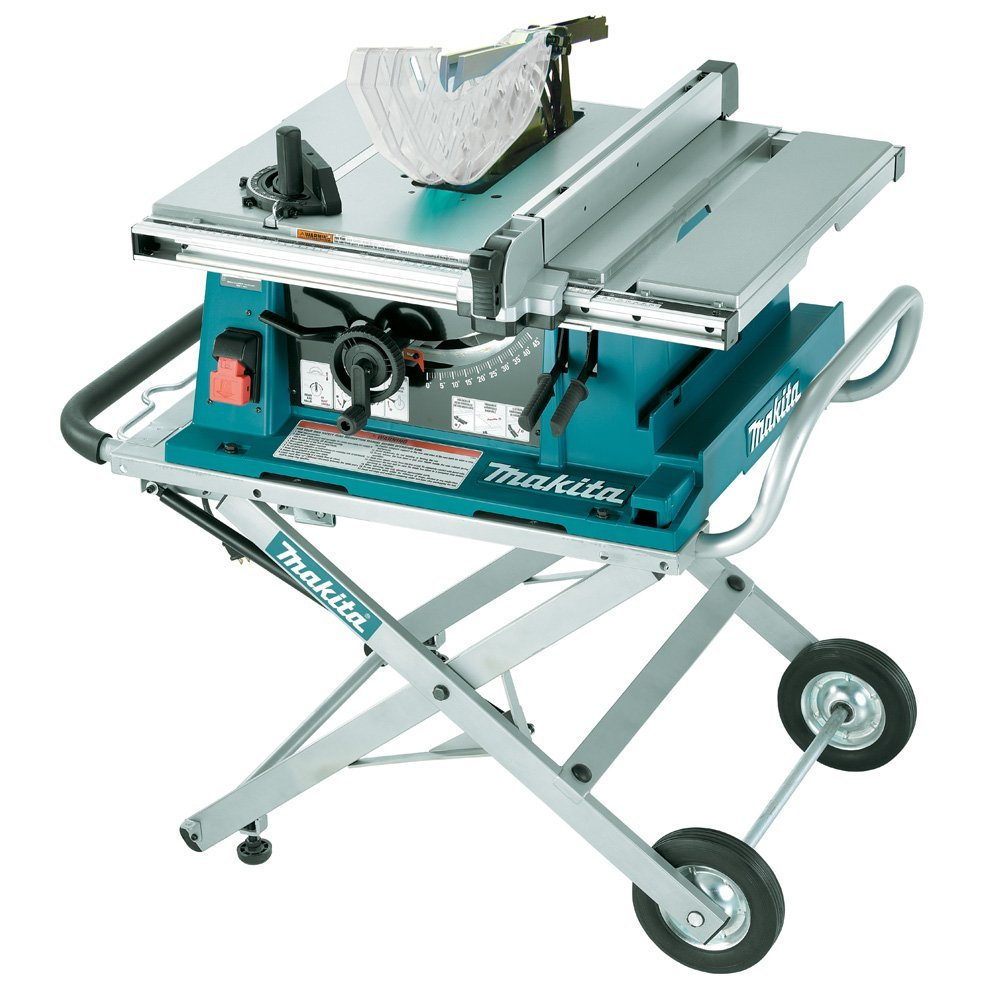 Makita 2705 review table saw central for Table 09 reviews