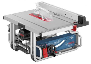 Best Portable Table Saw Bosch GTS1031-1