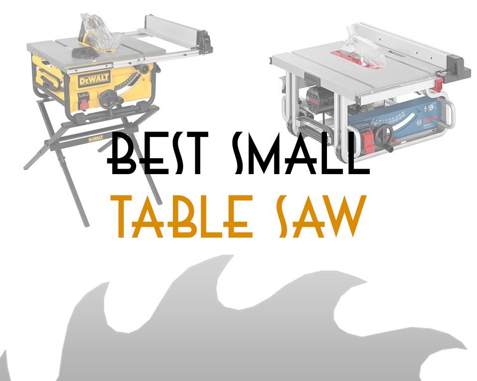 Small Table Saws Tablesawcentral Com