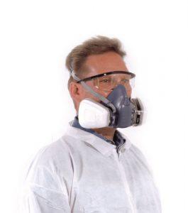 3M Respirator