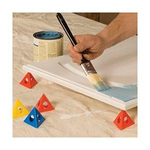 Painter Pyramids