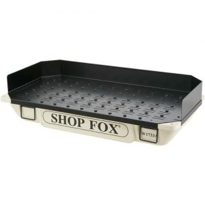 Shop Fox Downdraft Table