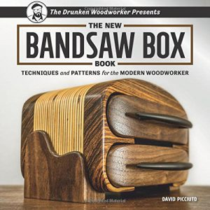 The New Bansaw Box Book