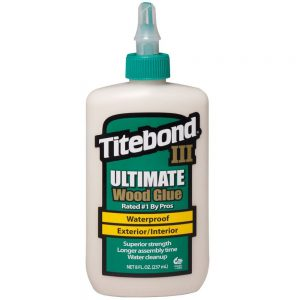 Titebond-3 Wood Glue