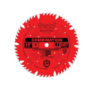 Freud LU84M011 Combination Table Saw Blade